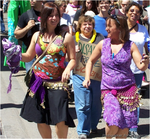 A Little Dance for Disability Pride