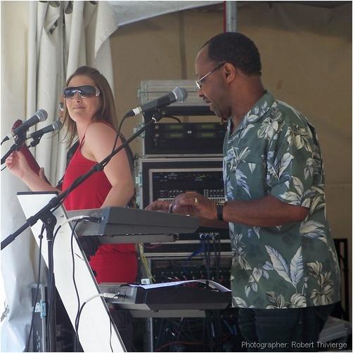 Carifest band 2009