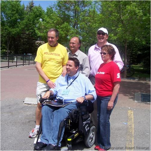 The Mayor's Team
