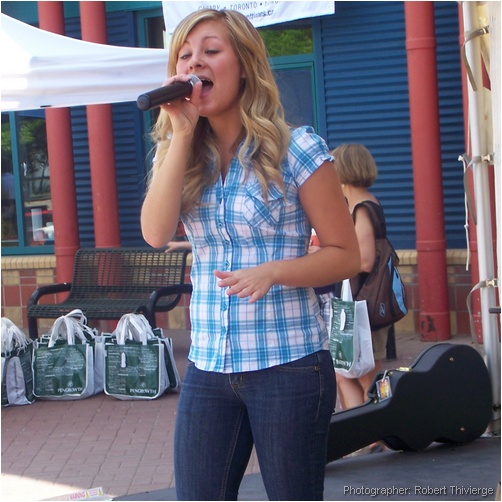 Hug[h]e[s] country talent