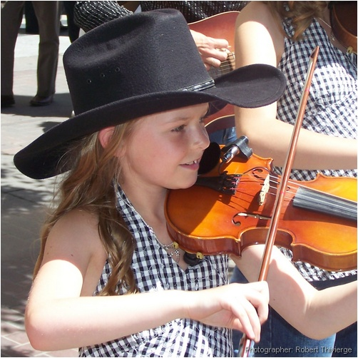 Keister Family Fiddlers 4