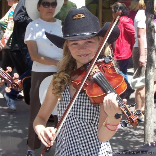 Keister Family Fiddlers 6