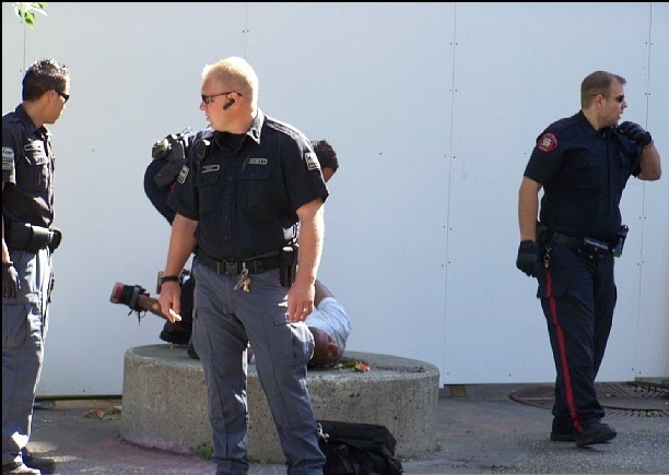 MacCon covers-up for Calgary police misconduct