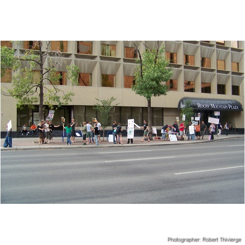 420 Rally For Marc Emery
