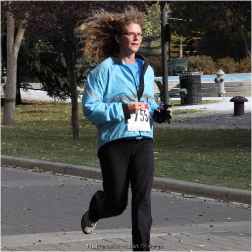 Thanksgiving Memory Walk & Run