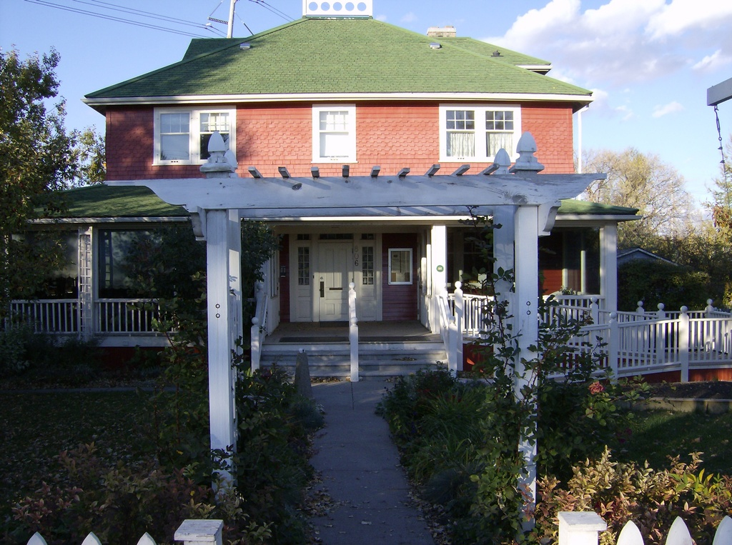 Deane House 2