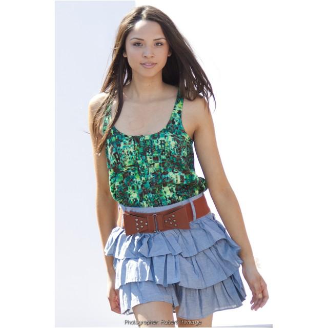 Marda Gras Fashion