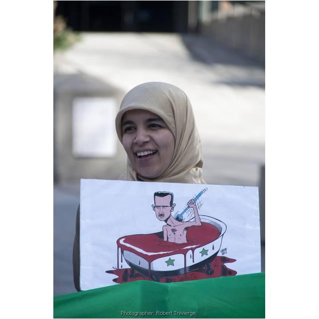Assad Blood Bath