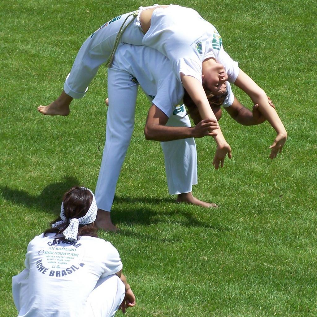 Capoeira 01