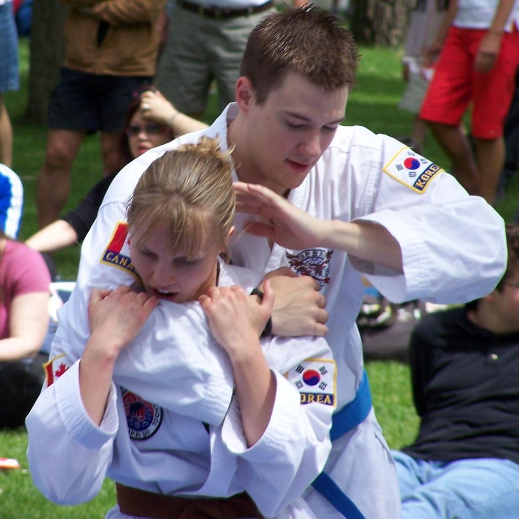 Korean Martial Arts 06