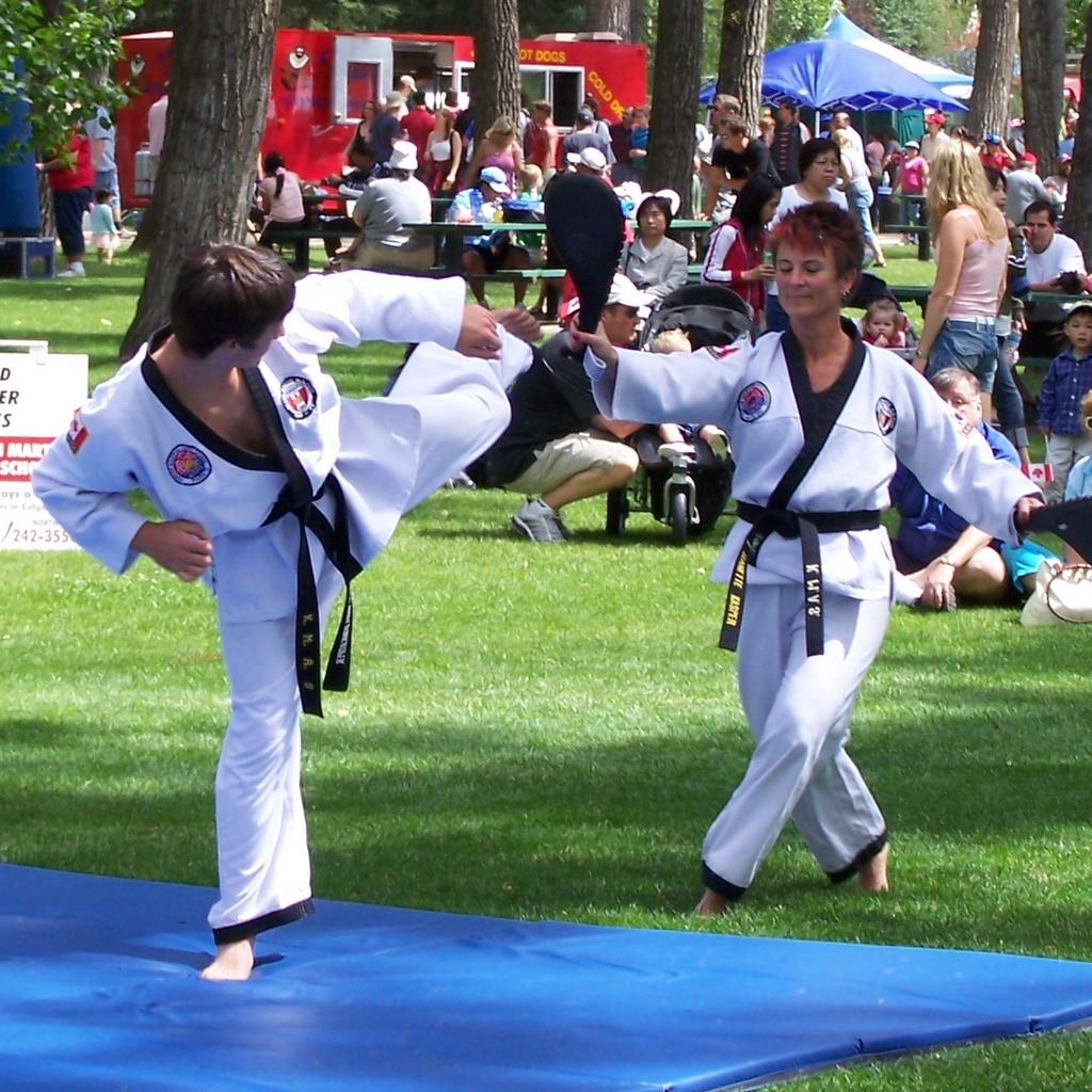 Korean Martial Arts 18