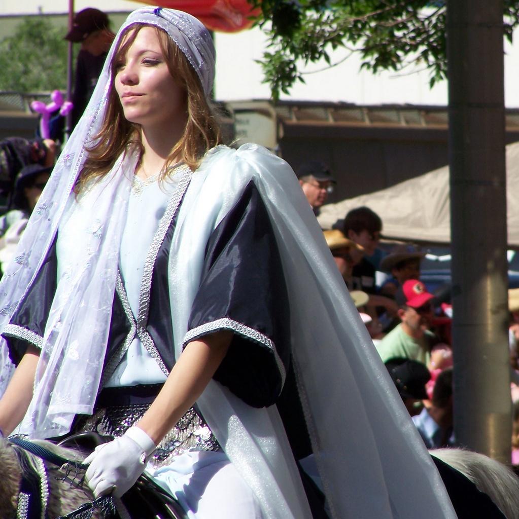 Calgary Arabian Horse Assoc 2