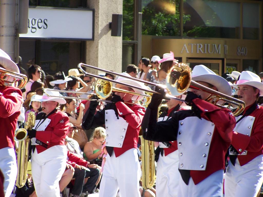 Stampede 2007 Parade 05
