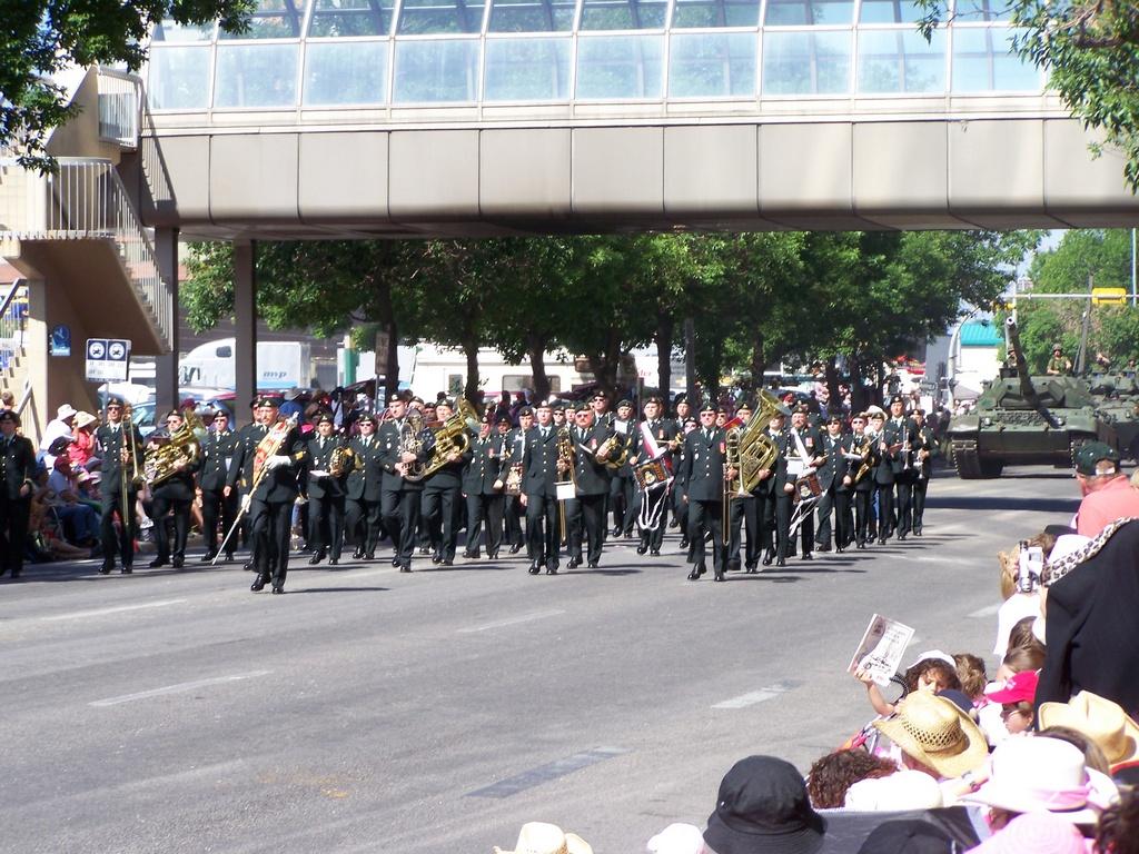 Stampede 2007 Parade 36