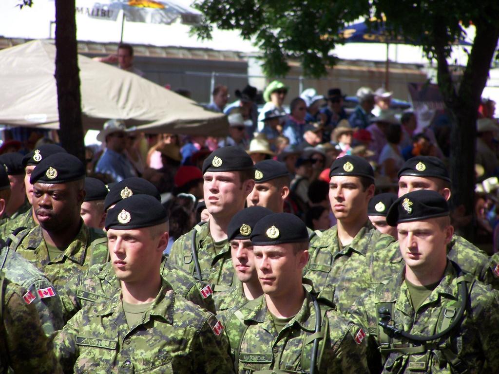 Stampede 2007 Parade 41