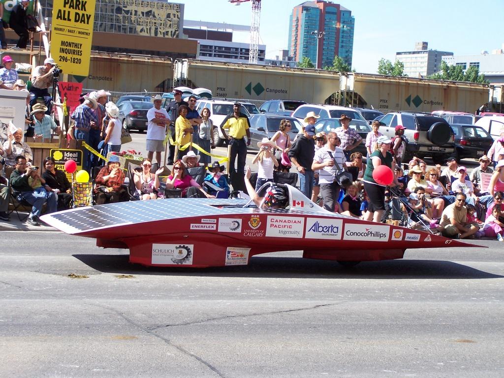 Stampede 2007 Parade 47