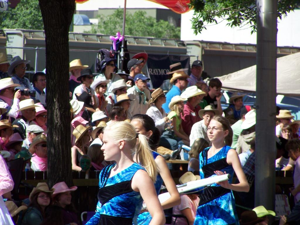 Stampede 2007 Parade 51