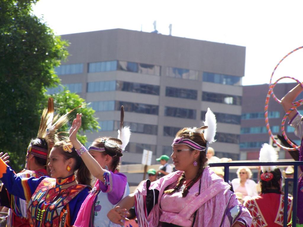 Stampede 2007 Parade 71