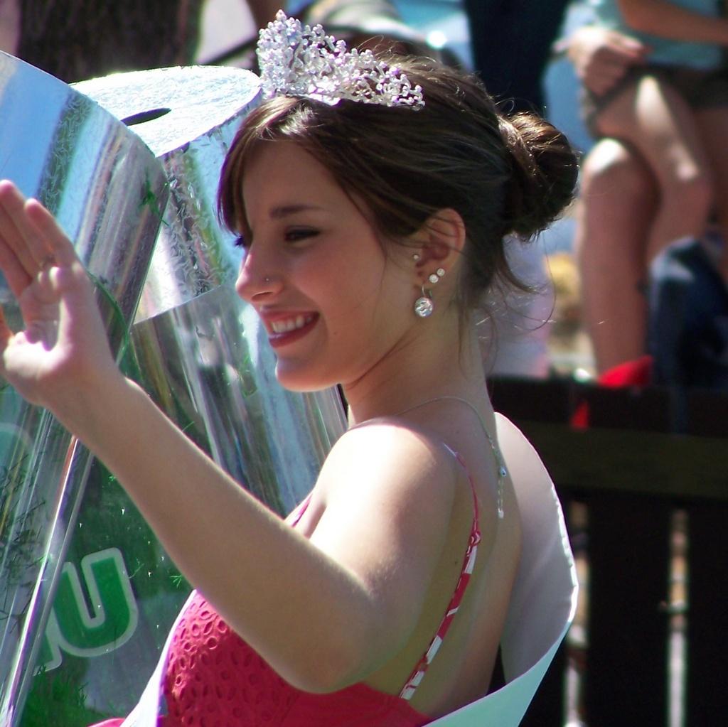 Stampede 2007 Parade 77