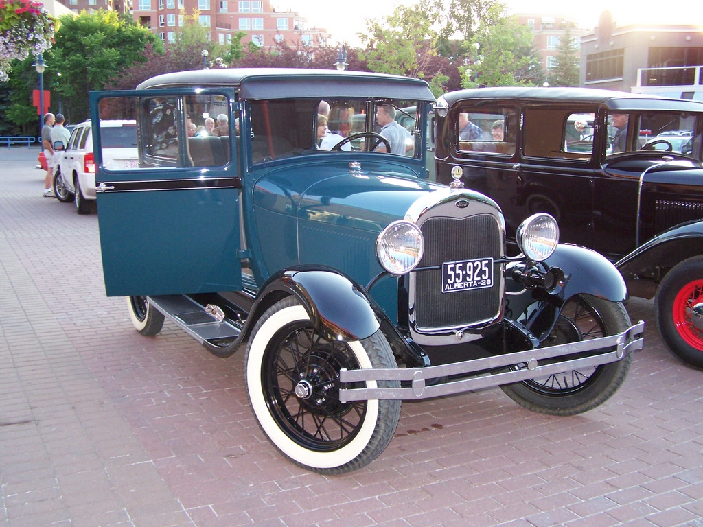 Classic Cars 2007-07-12 06