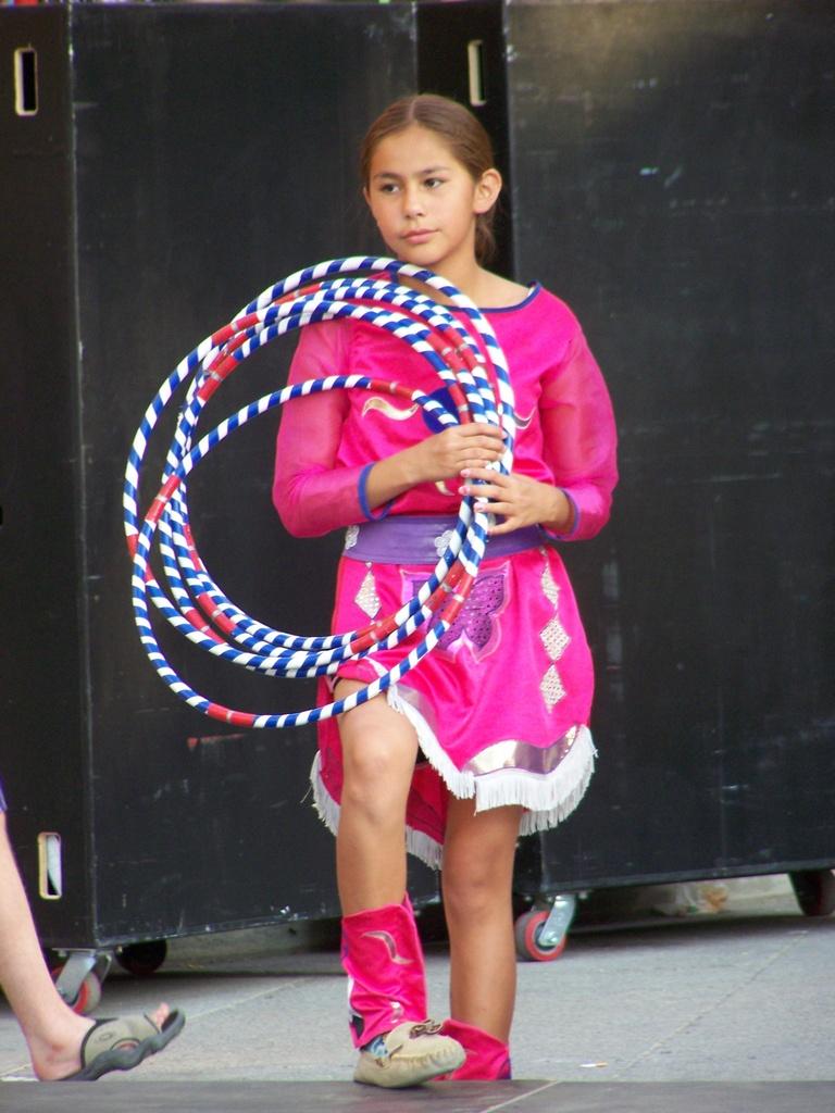 Hoop Dancer 2007-07-14 41