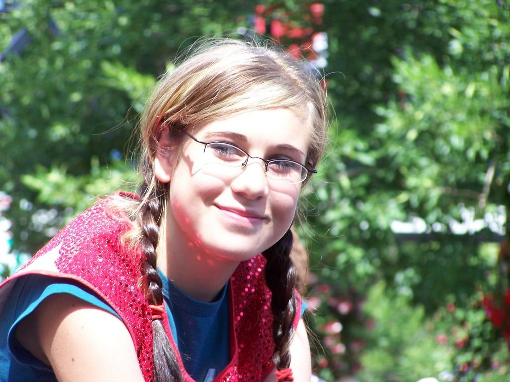 Indian Parade 2007-07-14 08