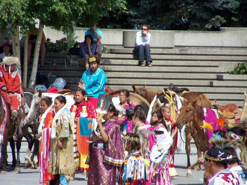 Indian Parade 2007-07-14 24