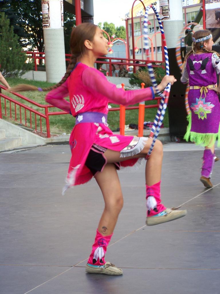 Hoop Dancer 2007-07-14 47