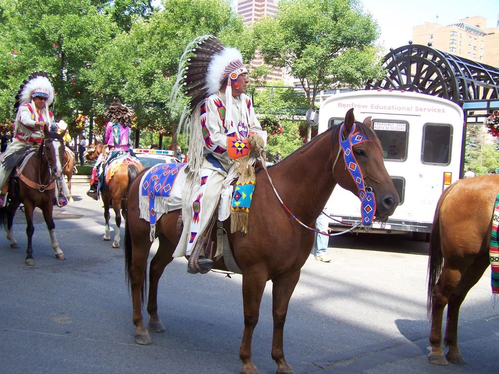 Indian Parade 2007-07-14 03