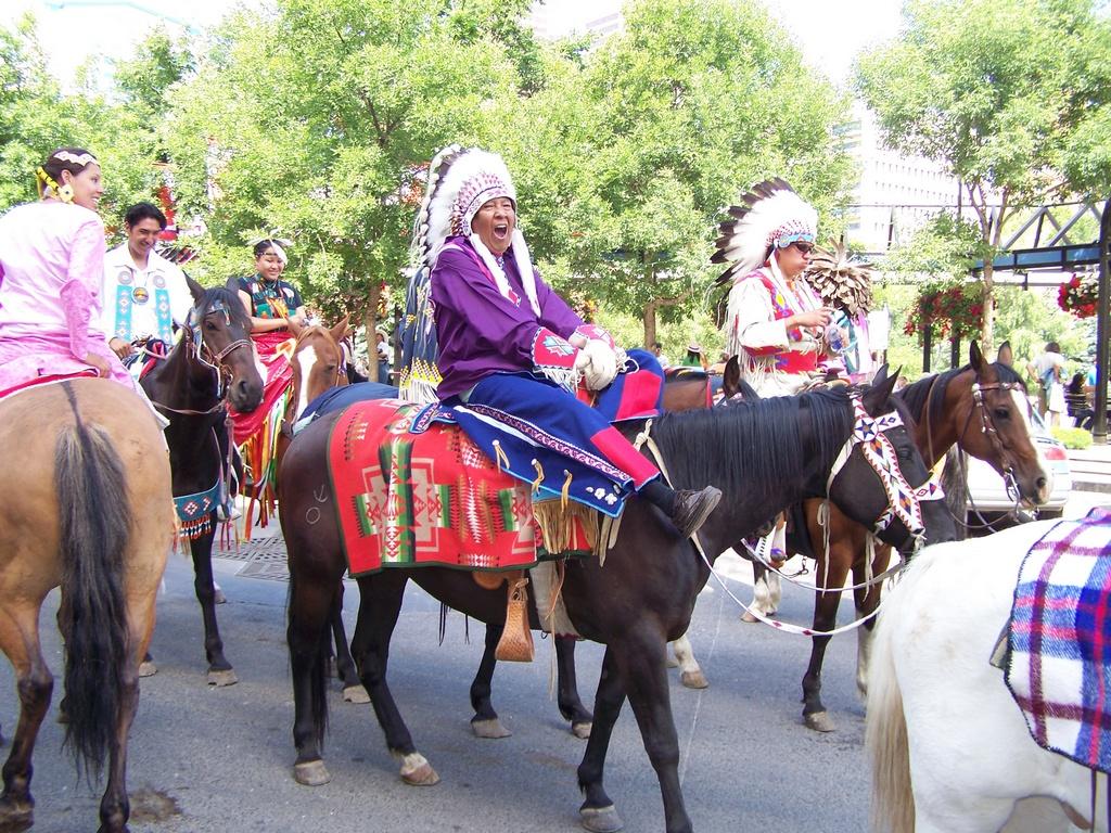 Indian Parade 2007-07-14 05