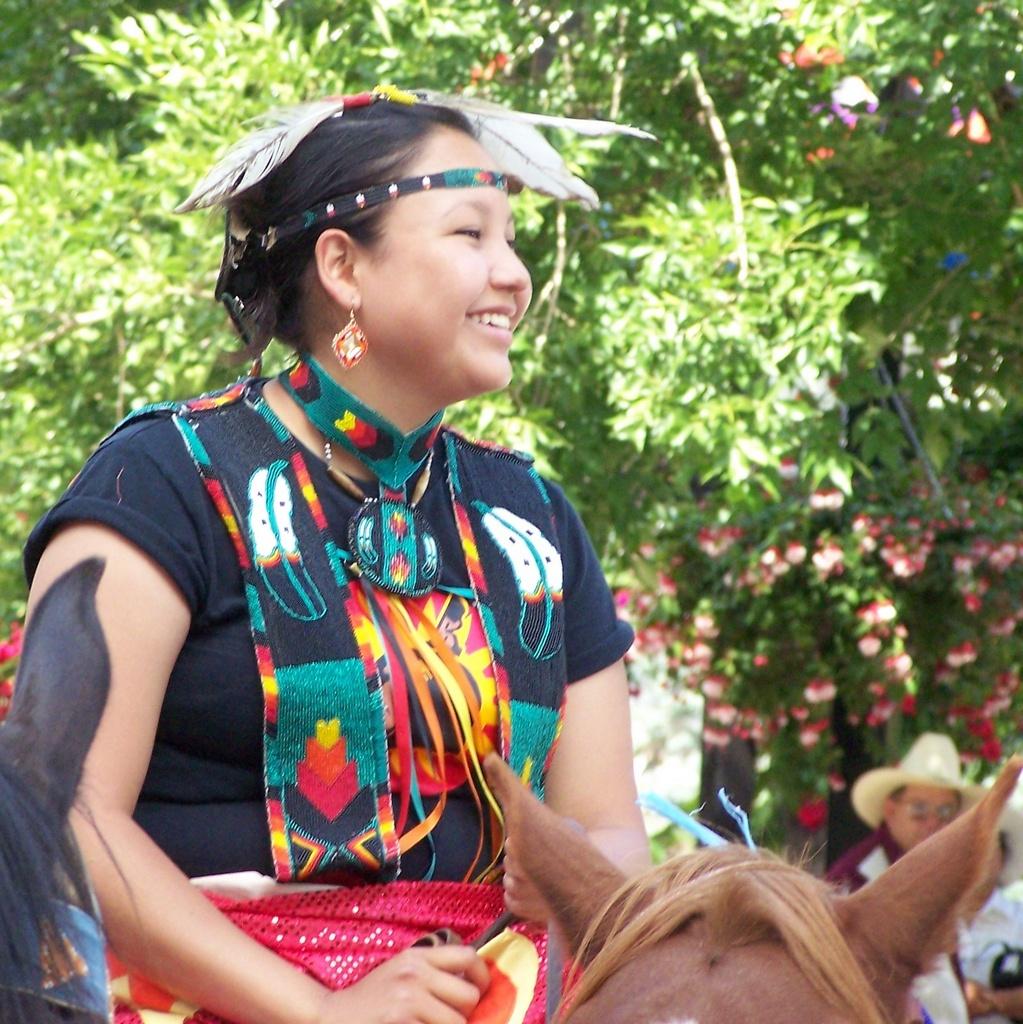 Indian Parade 2007-07-14 06