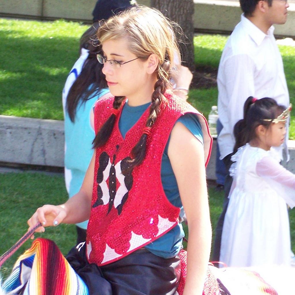 Indian Parade 2007-07-14 13