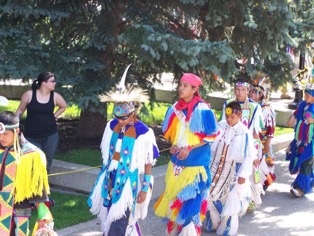 Indian Parade 2007-07-14 14