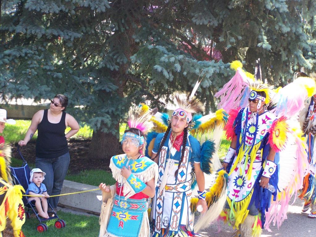 Indian Parade 2007-07-14 15