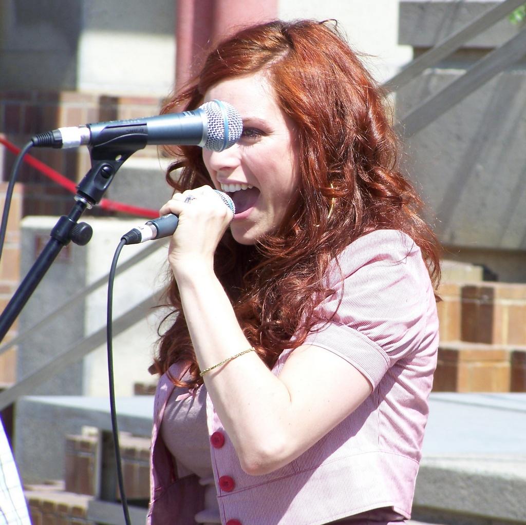 Jessie Farrell 2