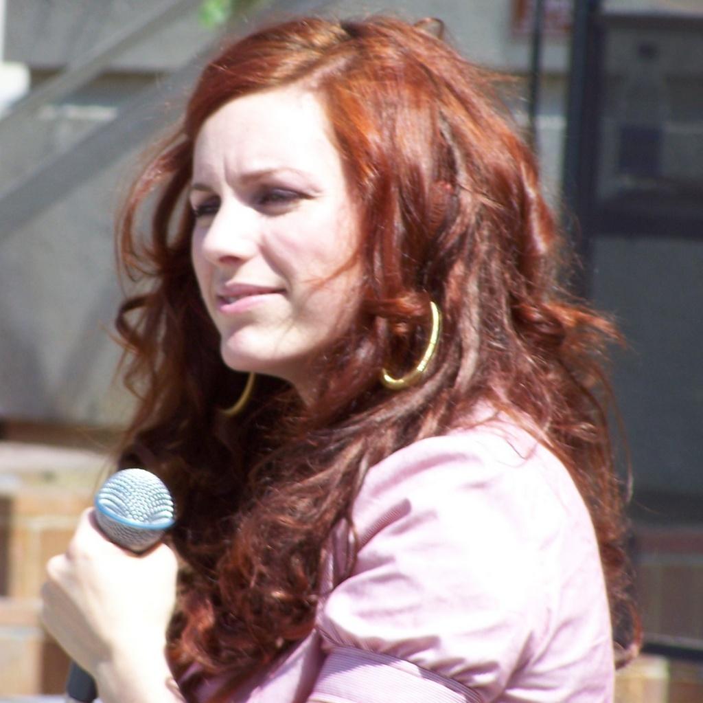 Jessie Farrell 4