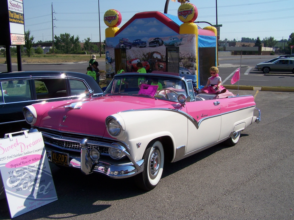 Rides and Rods 2007 02
